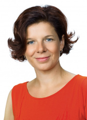 Mag. Veronika Geyer, MBA, MSc.
